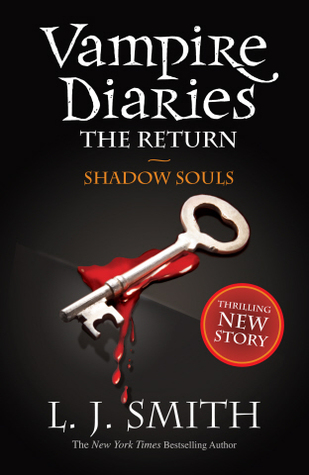 The Order of the Soul  (Vampire Roadtrip Book 2)