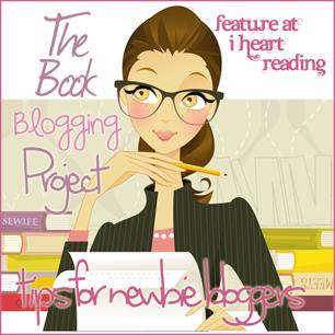 bookbloggingproject