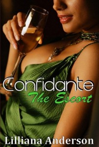 Confidante escort smaller