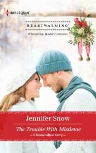 The_Trouble_With_Mistletoe-Book_Cover[Front]