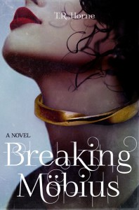 Breaking Mobius Ebook Cover