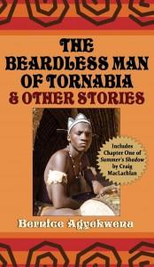 THE BEARDLESS MAN BOOK - BOOK COVER
