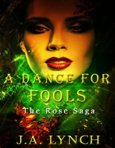 a dance for fools cover