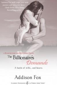 The Billionaire_s Demands