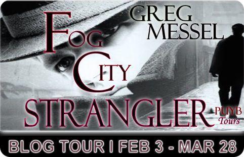 Fog City Strangler banner