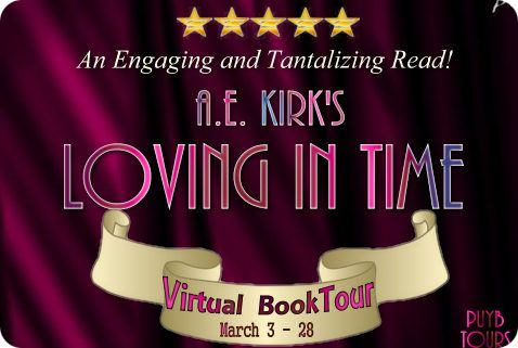 Loving in Time banner