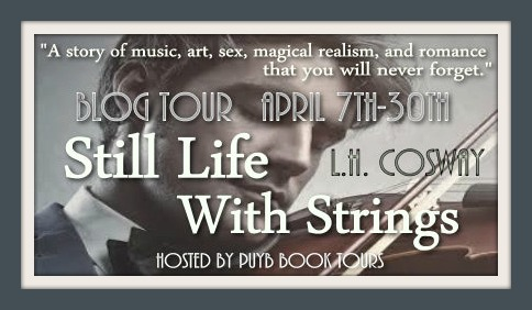 Still Life With Strings banner 8