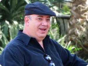 Julian Rosado-Machain