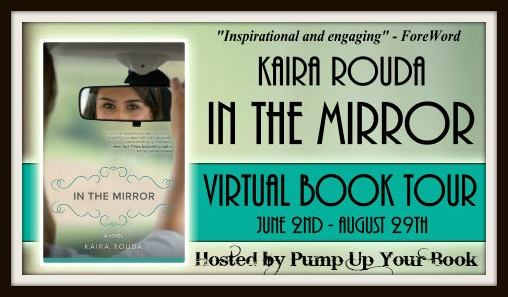 In the Mirror banner 2
