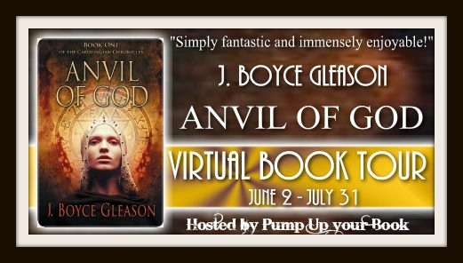 Anvil of God banner 2