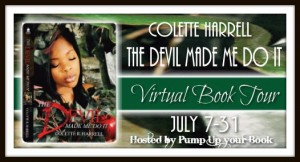 The Devil Made Me Do It banner 2