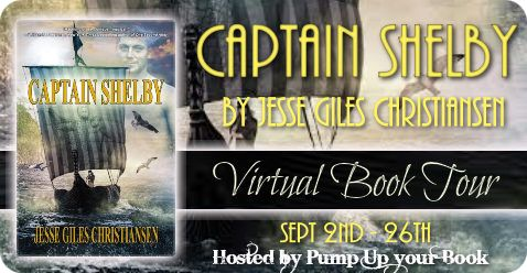 Captain Shelby banner