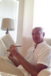 Peter Darrach