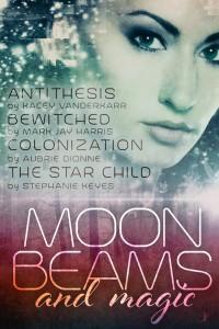 Moonbeams and Magic6x9