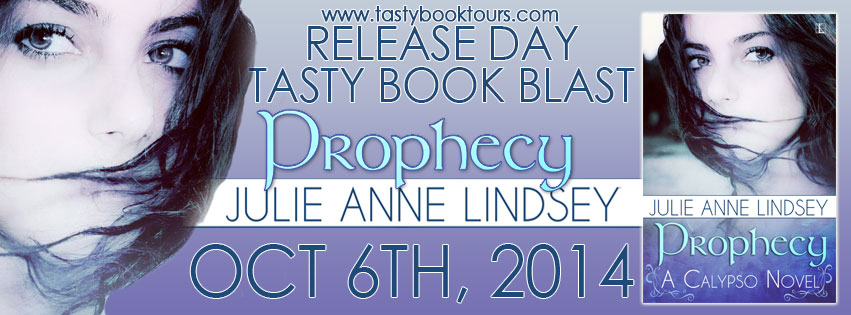 Prophecy-Julie-Anne-Lindsey