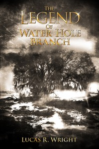 The Legend of Waterhole Branch