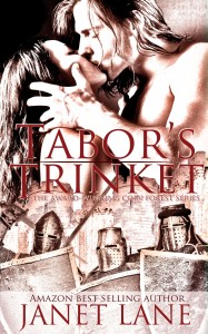 01_Tabor's Trinket