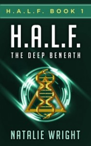 HALFTheDeepBeneath_cover_final