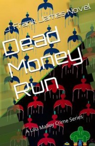 Dead Money Run Cover