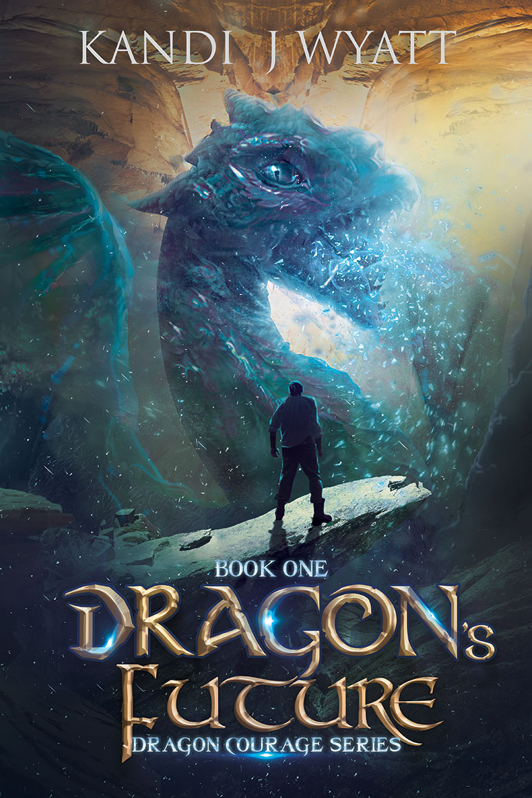 Dragon's Future Cover