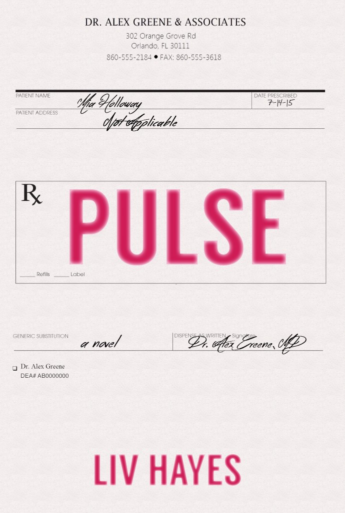 Pulse (Cover)