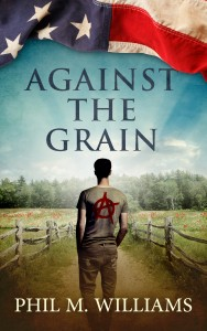 Against the Grain E-Cover