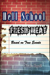 Hell School Final Cover