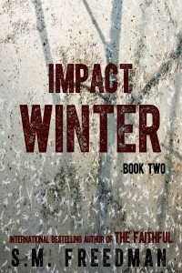 Impact Winter - Front Cover